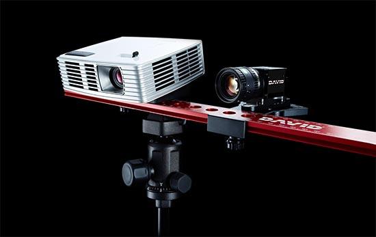 Десять лучших 3D-сканеров от 100 до 100 000 долларов - 7
