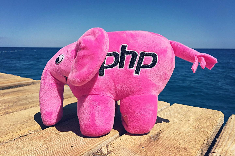 PHP-Дайджест № 115 – свежие новости, материалы и инструменты (14 – 27 августа 2017) - 1