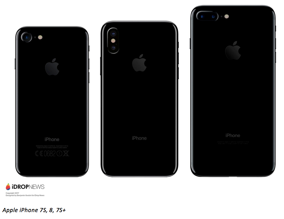 Что ждать от Apple: главное про iOS, macOS, Watch 3, iPhone 8 - 7