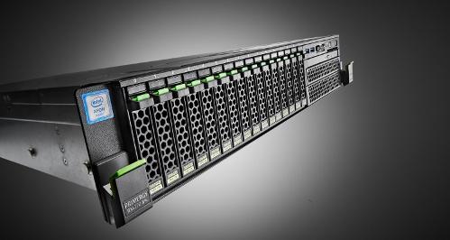 Вебинар «Обновление модельного ряда серверов Fujitsu PRIMERGY» - 1