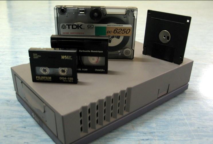 DAT: промахнувшийся убийца CD или еще один несправедливо забытый формат - 3