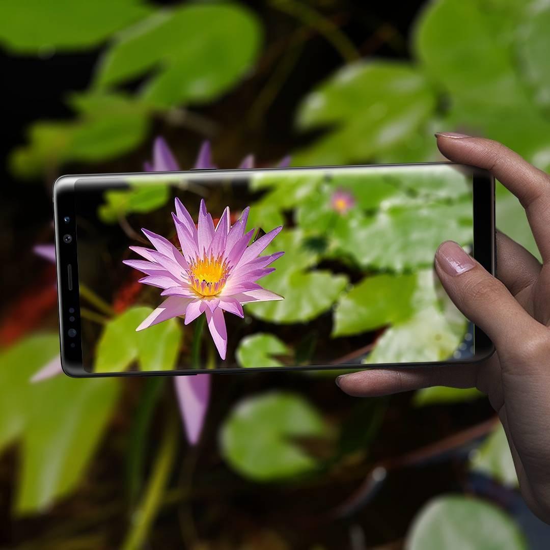 Galaxy Note 8: каким вышел новый флагман Samsung - 2