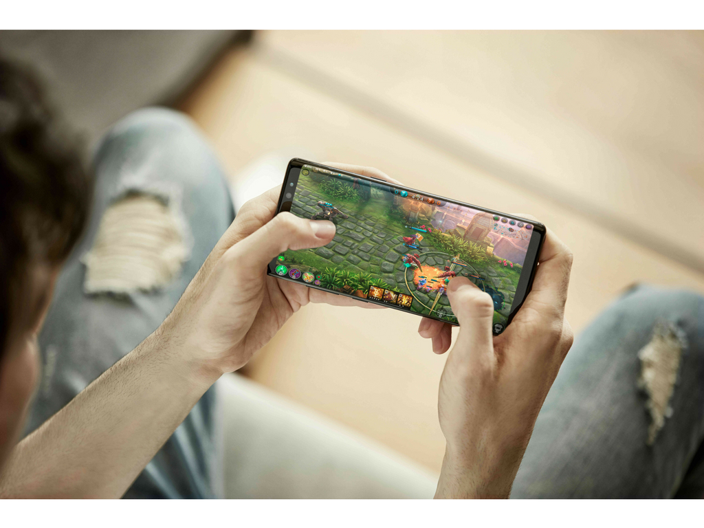 Galaxy Note 8: каким вышел новый флагман Samsung - 3