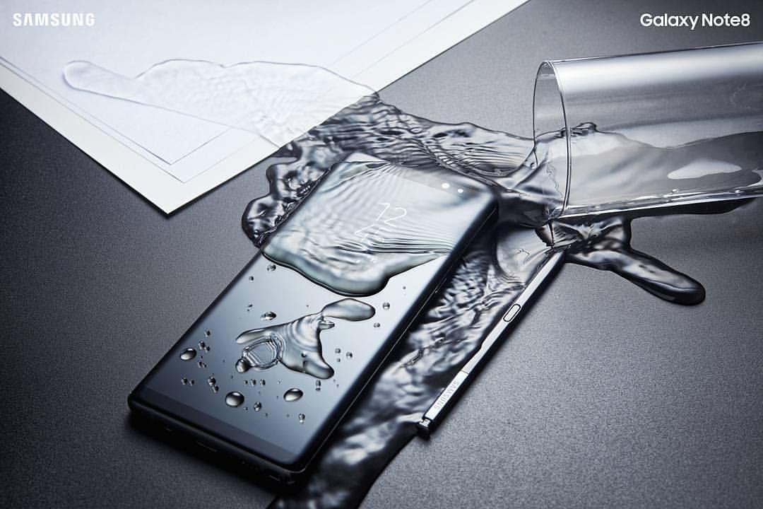 Galaxy Note 8: каким вышел новый флагман Samsung - 6