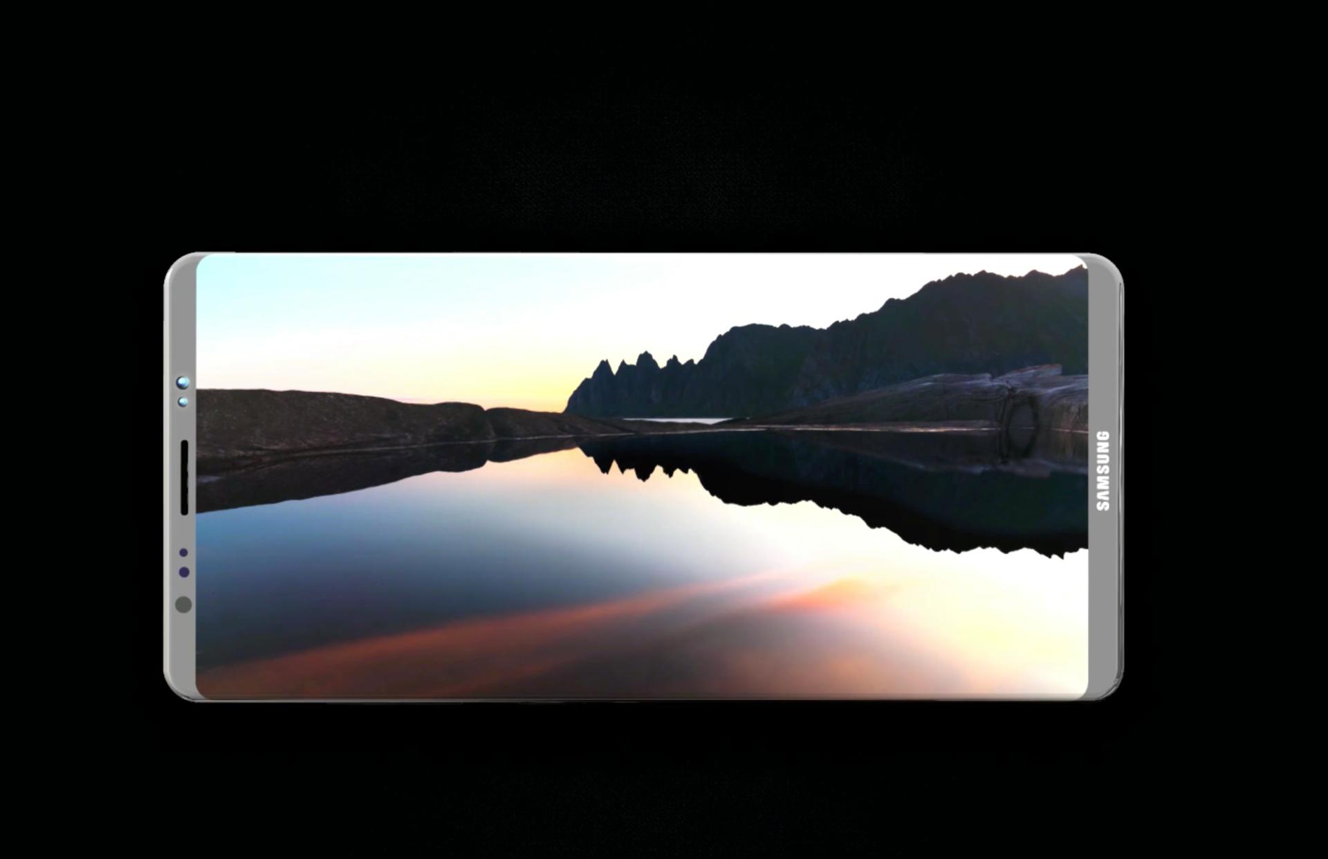 Galaxy Note 8: каким вышел новый флагман Samsung - 1