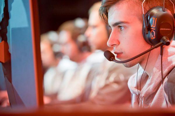 «Жестокие» компьютерные игры не попадут на Олимпиаду - 1