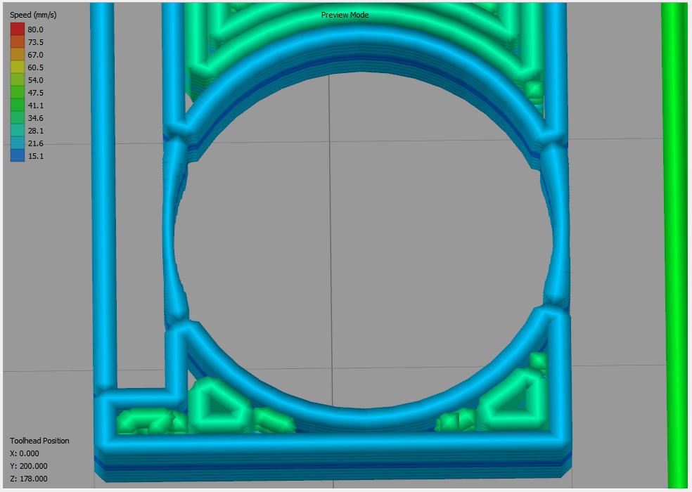 Обзор Simplify3D 4.0: новая версия слайсера - 3