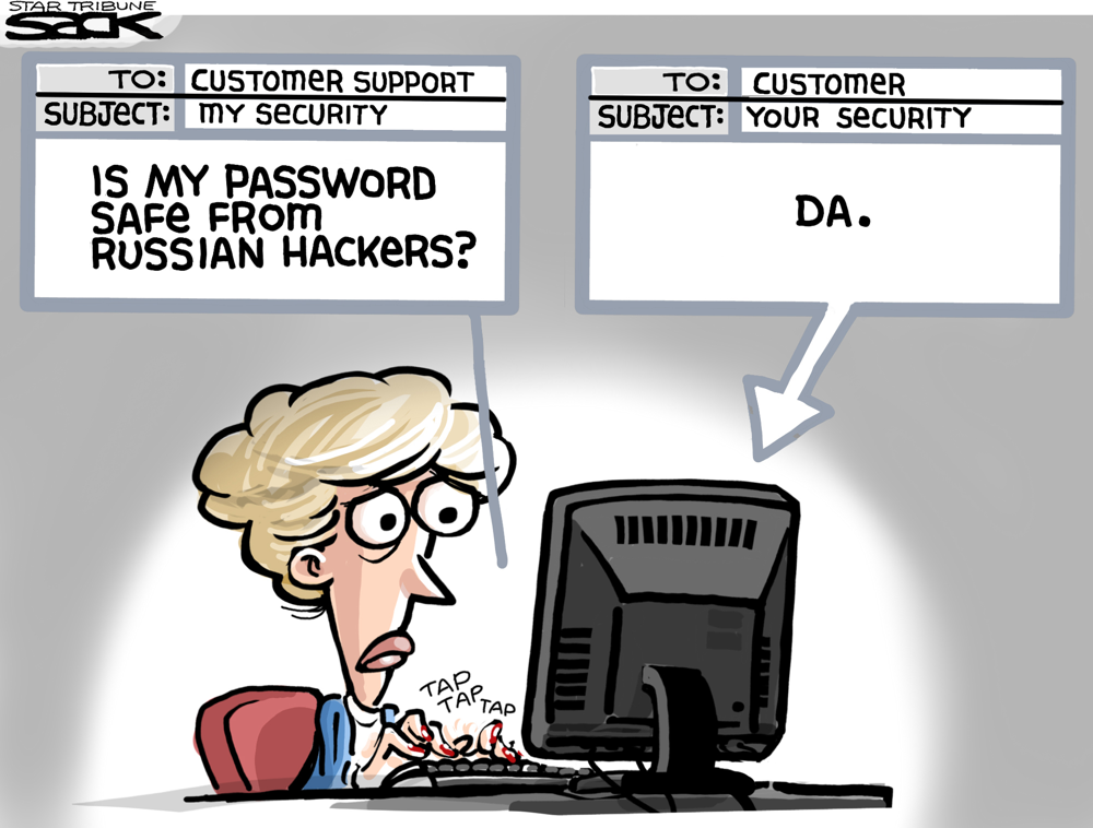 Как правильно хешировать пароли в высоконагруженных сервисах. Опыт Яндекса - 1