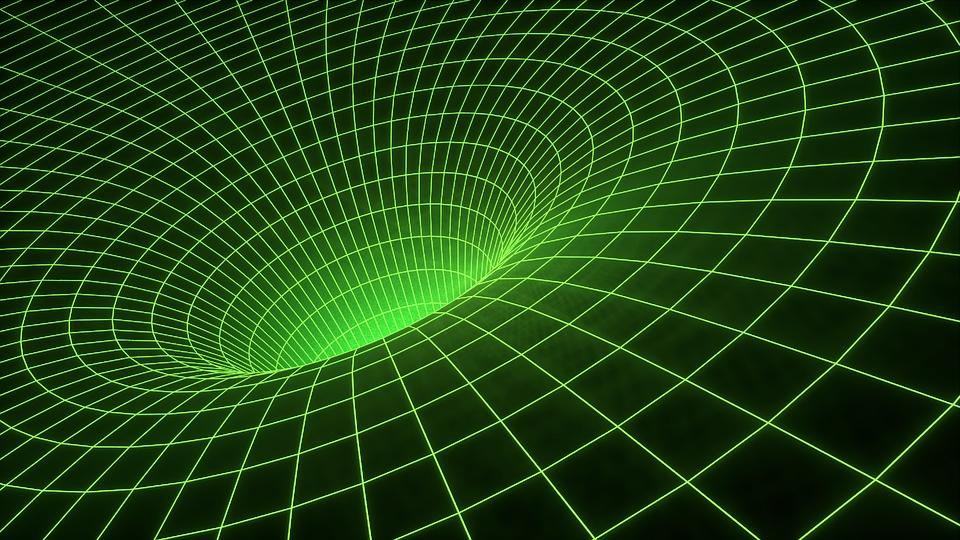 Спросите Итана: почему время должно быть измерением? - 5