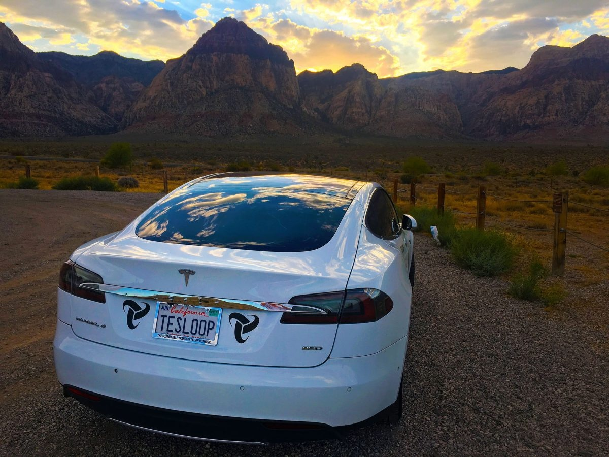 300,000 миль на Tesla Model S - 2