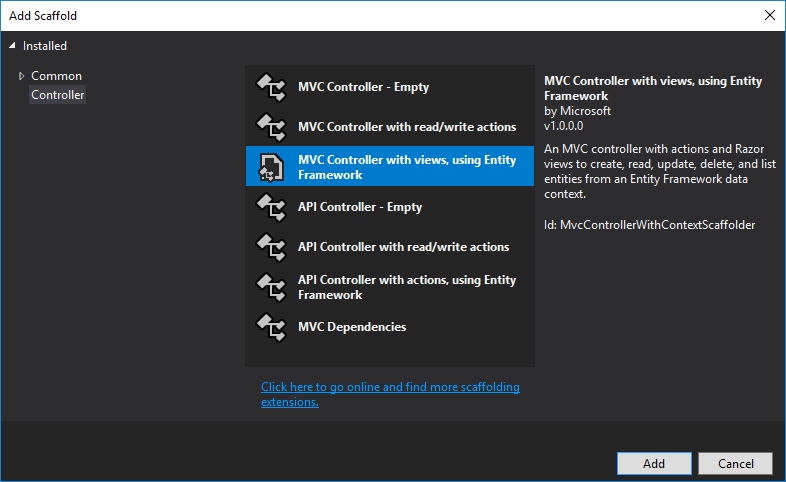 Логическая игра с нуля на ASP.NET Core 2, поиграем? - 8