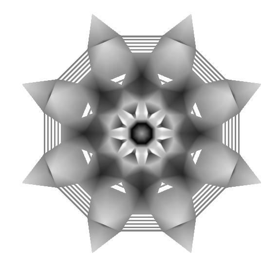 Спектроскоп-калейдоскоп - 1