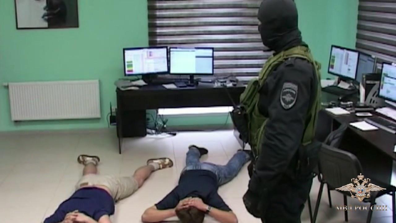 В Костроме задержали трёх подозреваемых в обналичке биткоинов - 1