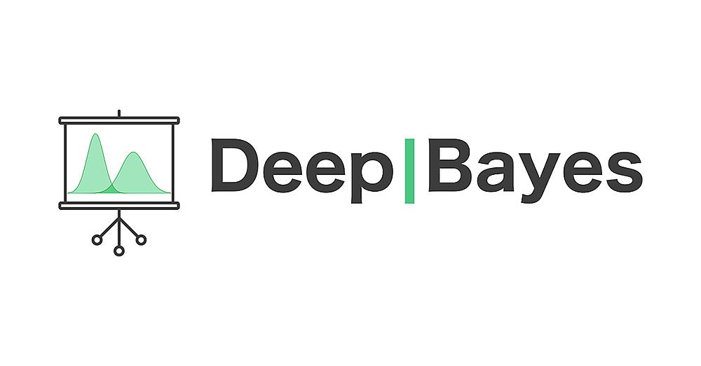 Материалы летней школы Deep Bayes по байесовским методам в глубинном обучении - 1