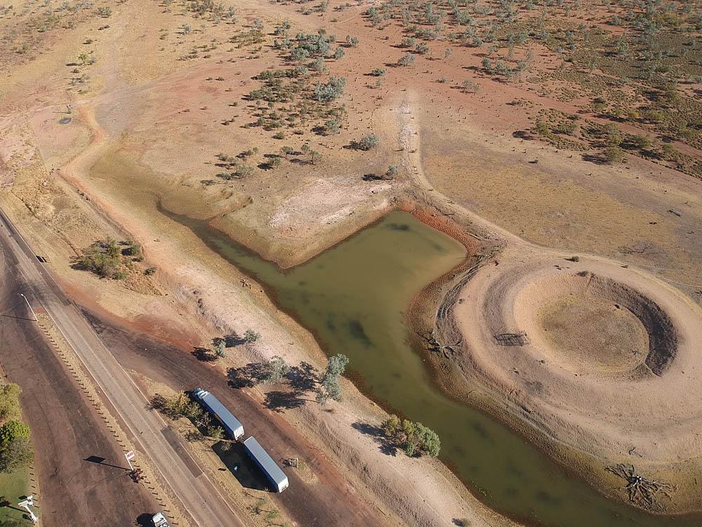 Австралия: небольшая реколонизация Земли - 11