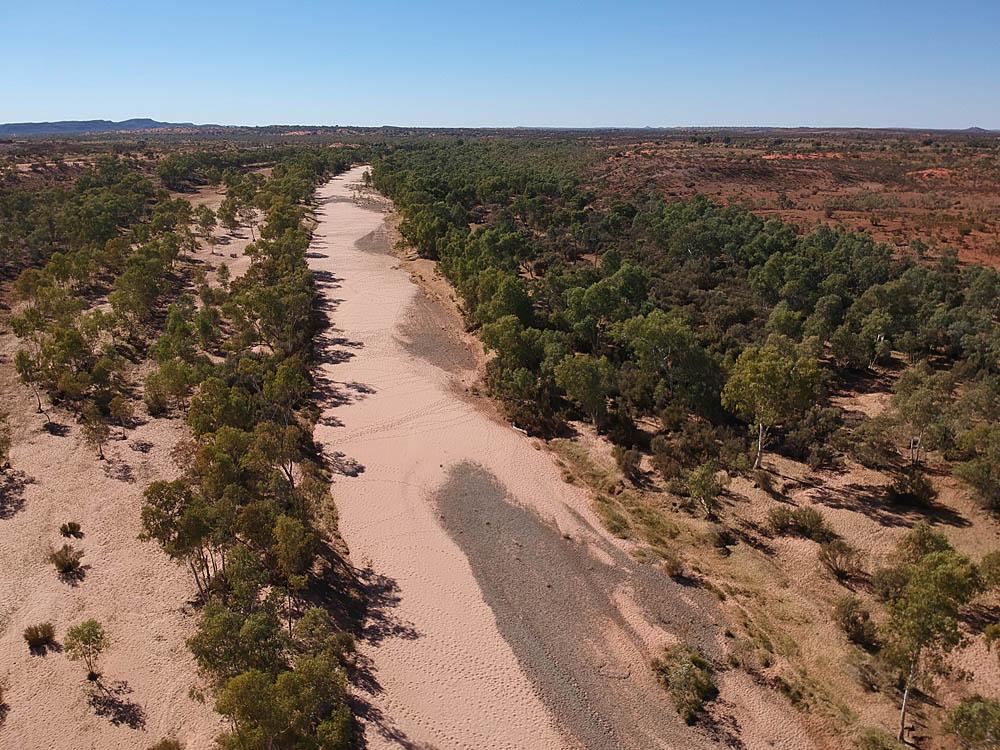 Австралия: небольшая реколонизация Земли - 12