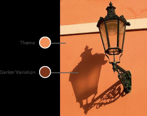 Цвет в дизайне интерфейсов: инструкция по применению - 5