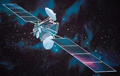 Новый мусор на геостационарной орбите: разрушение Telcom-1 и AMC-9 - 2
