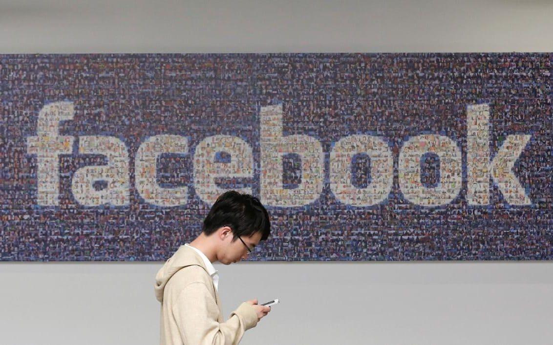 Социальная сеть Facebook требует у «Золотой короны» домен facebook.ru - 1