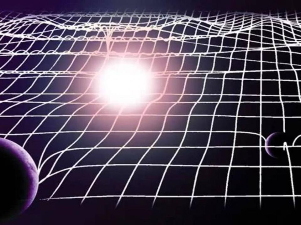 Спросите Итана: как гравитационные волны убегают из чёрной дыры? - 7
