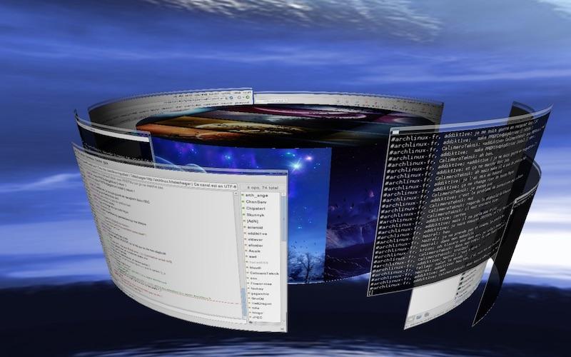 Идеальная ОС: переосмысление операционных систем для десктопа - 8