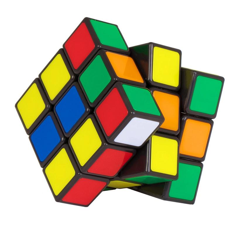 Новый рекорд в сборке кубика Рубика: всего 4,69 секунды - 1