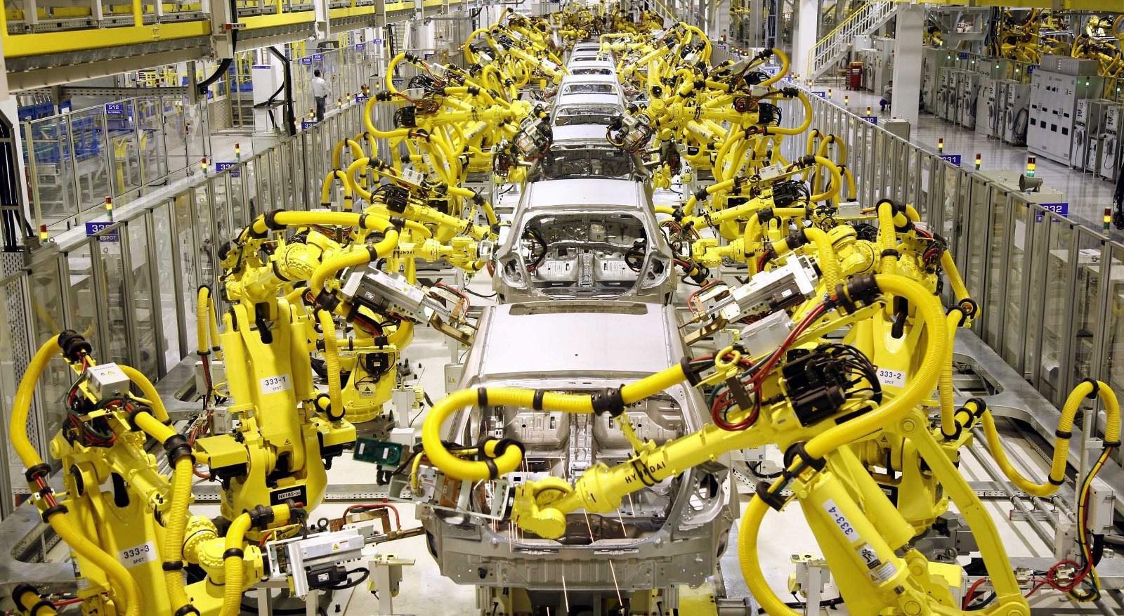 Работа и безработица будущего: безусловный базовый доход - 1