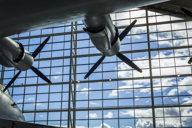 Крупнейшего производителя авиаэлектроники Rockwell Collins купят за $30 млрд - 1