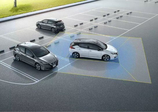 Представлен новый Nissan Leaf
