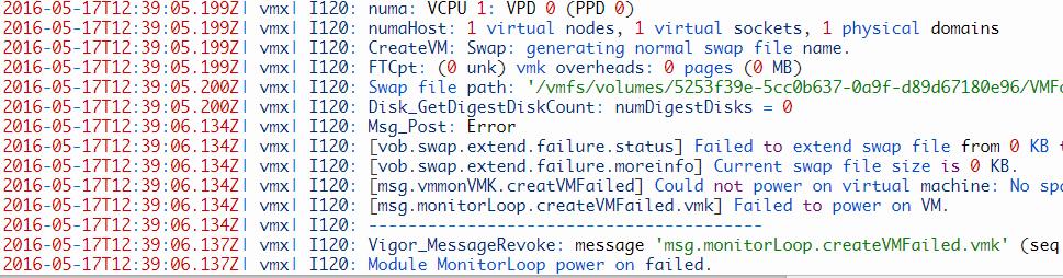 Разбор кейса с восстановлением файлов гостевой ОС в Veeam Backup & Replication - 3