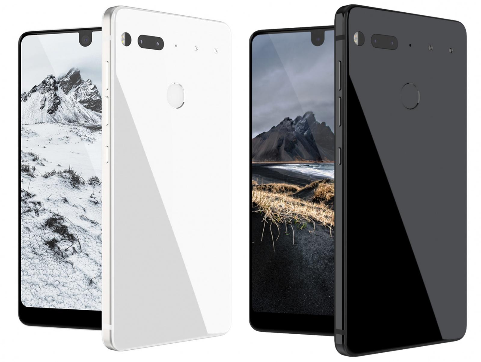Телефон от создателя Android получил 1 балл из 10 по шкале ремонтопригодности iFixit - 1