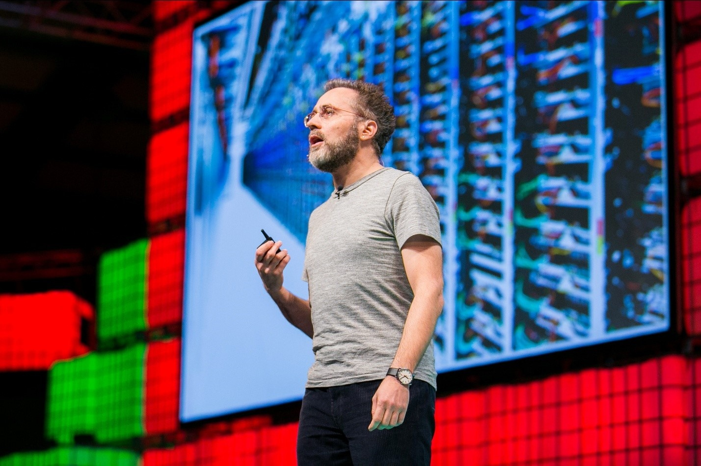 Google Titan — стали известны новые подробности о чипе - 1
