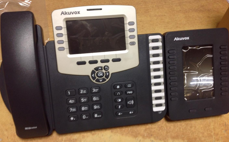 Опыт поднятия IP телефонии в отеле - 19