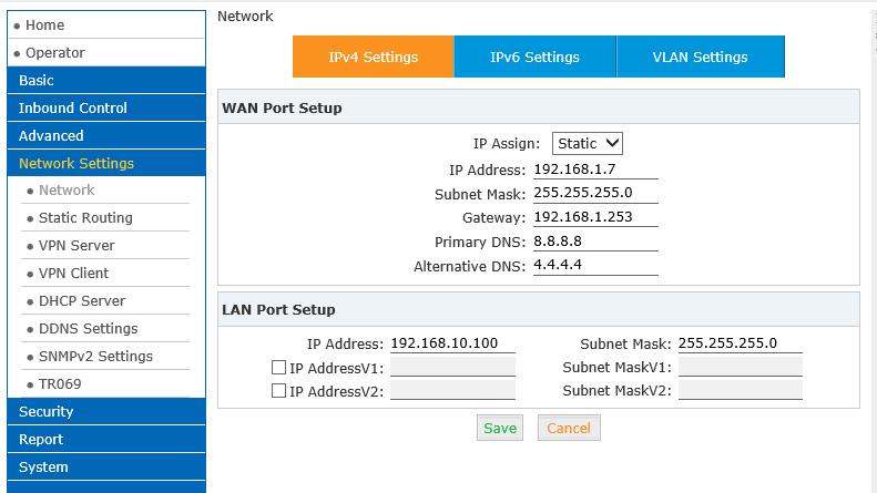 Опыт поднятия IP телефонии в отеле - 9