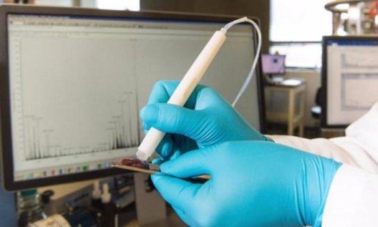 Ученые придумали ручку для обнаружения рака
