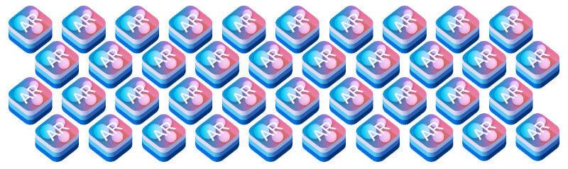 40 эффектных ARKit демок, которые вскоре увидят мир - 1