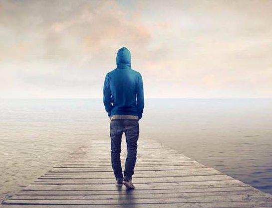Американские психологи считают, что одиночество — это эпидемия