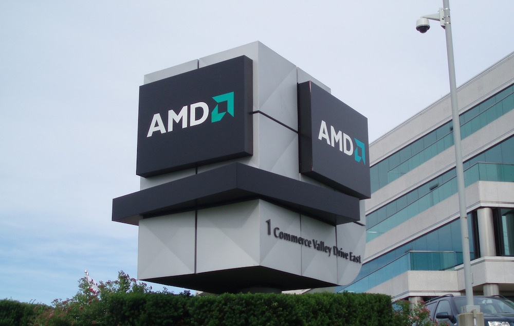 AMD готовится потеснить Intel на рынке серверных решений - 3