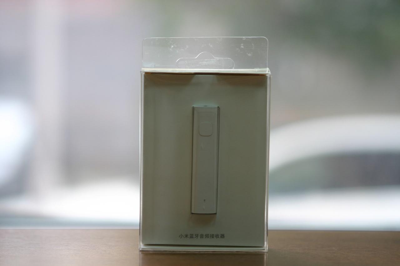 Xiaomi Bluetooth Audio Receiver — на этот раз не самый дешевый в своем классе - 1