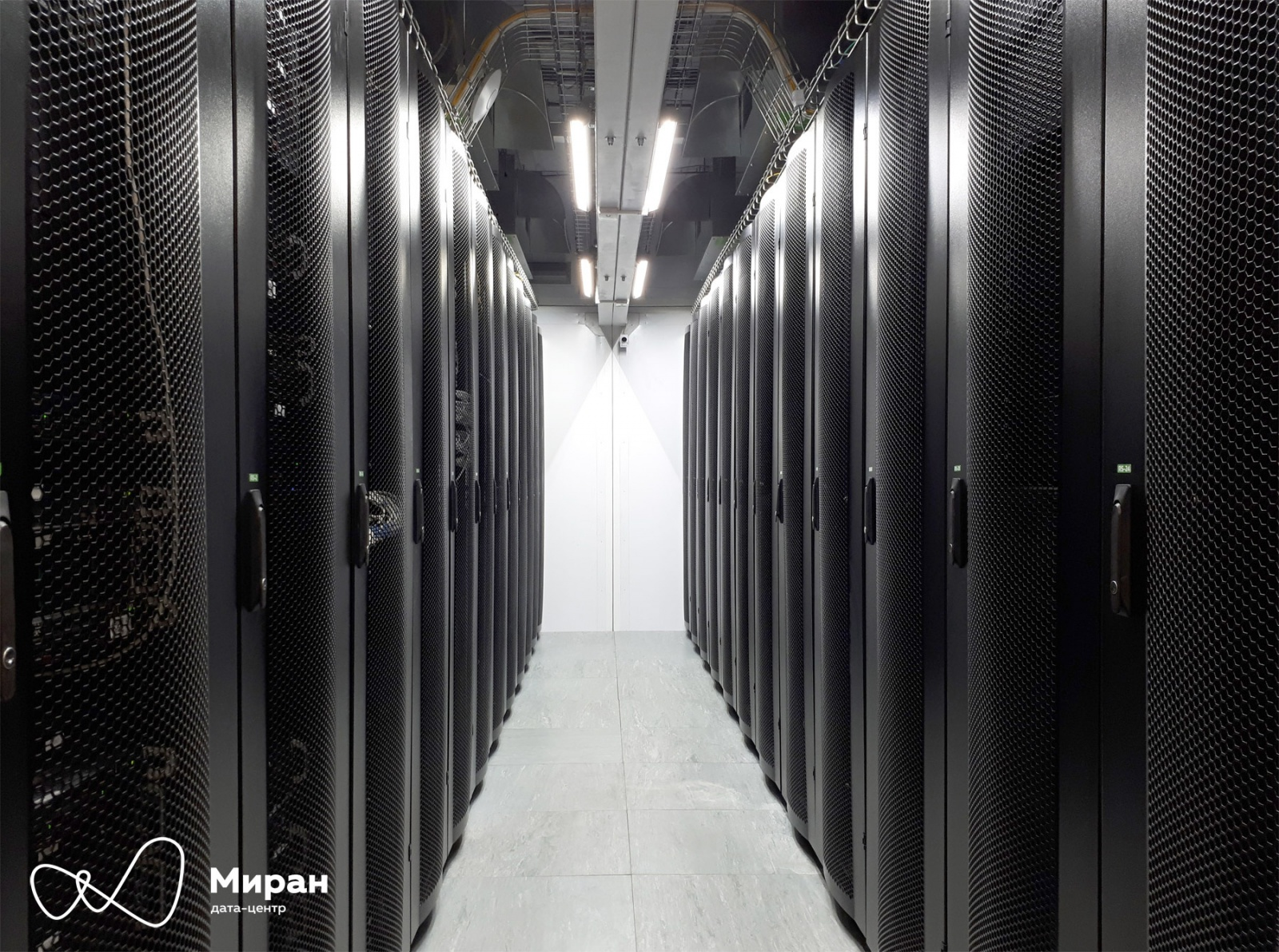 Инженерные системы наших дата-центров и их мониторинг, часть первая - 1
