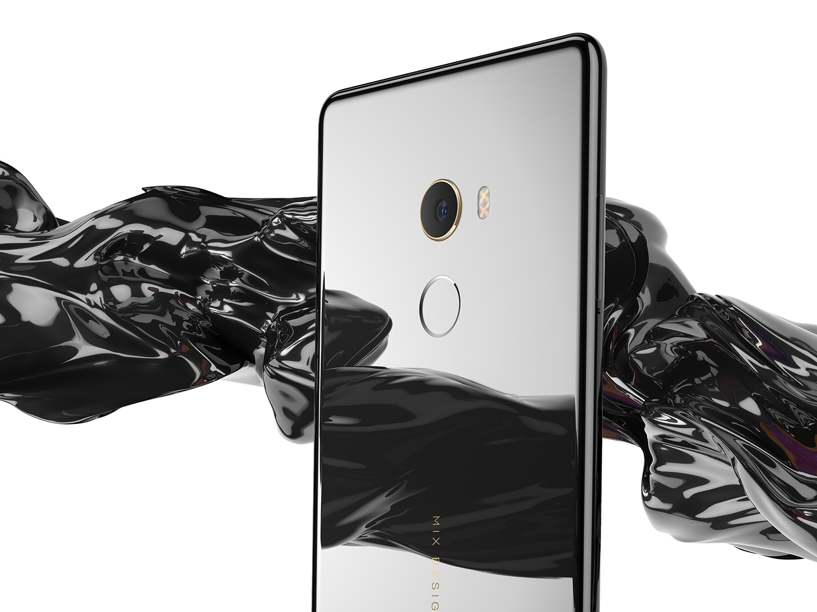 Дождались: Mi Mix 2, «чистый Android» и другие приятности от Xiaomi - 6