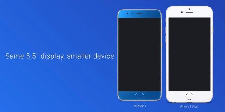 Дождались: Mi Mix 2, «чистый Android» и другие приятности от Xiaomi - 7