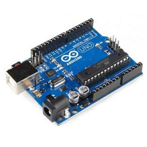 Программирование и обмен данными с «ARDUINO» по WI-FI посредством ESP8266 - 1