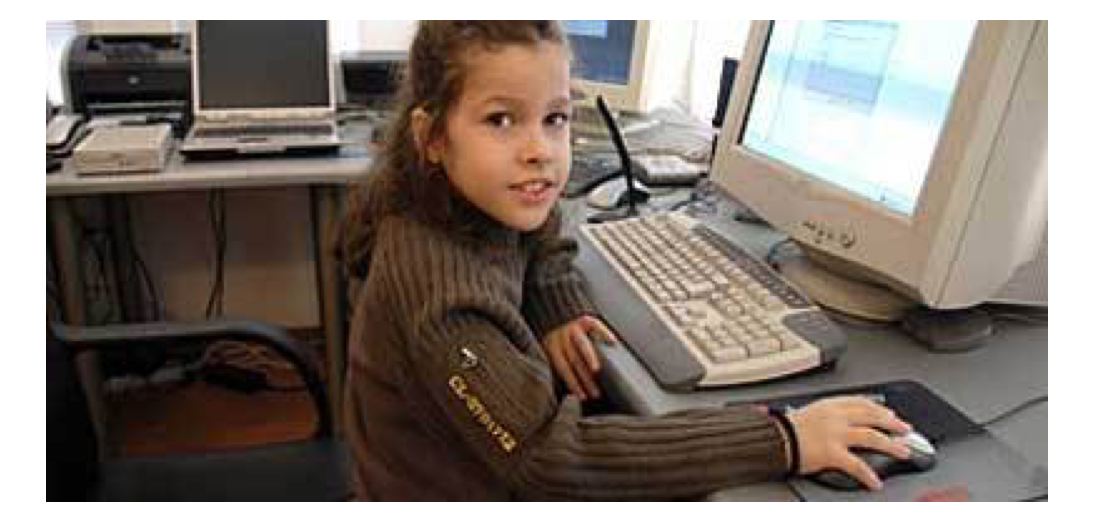 Детский сад, штаны на лямках: откуда берутся программисты - 2