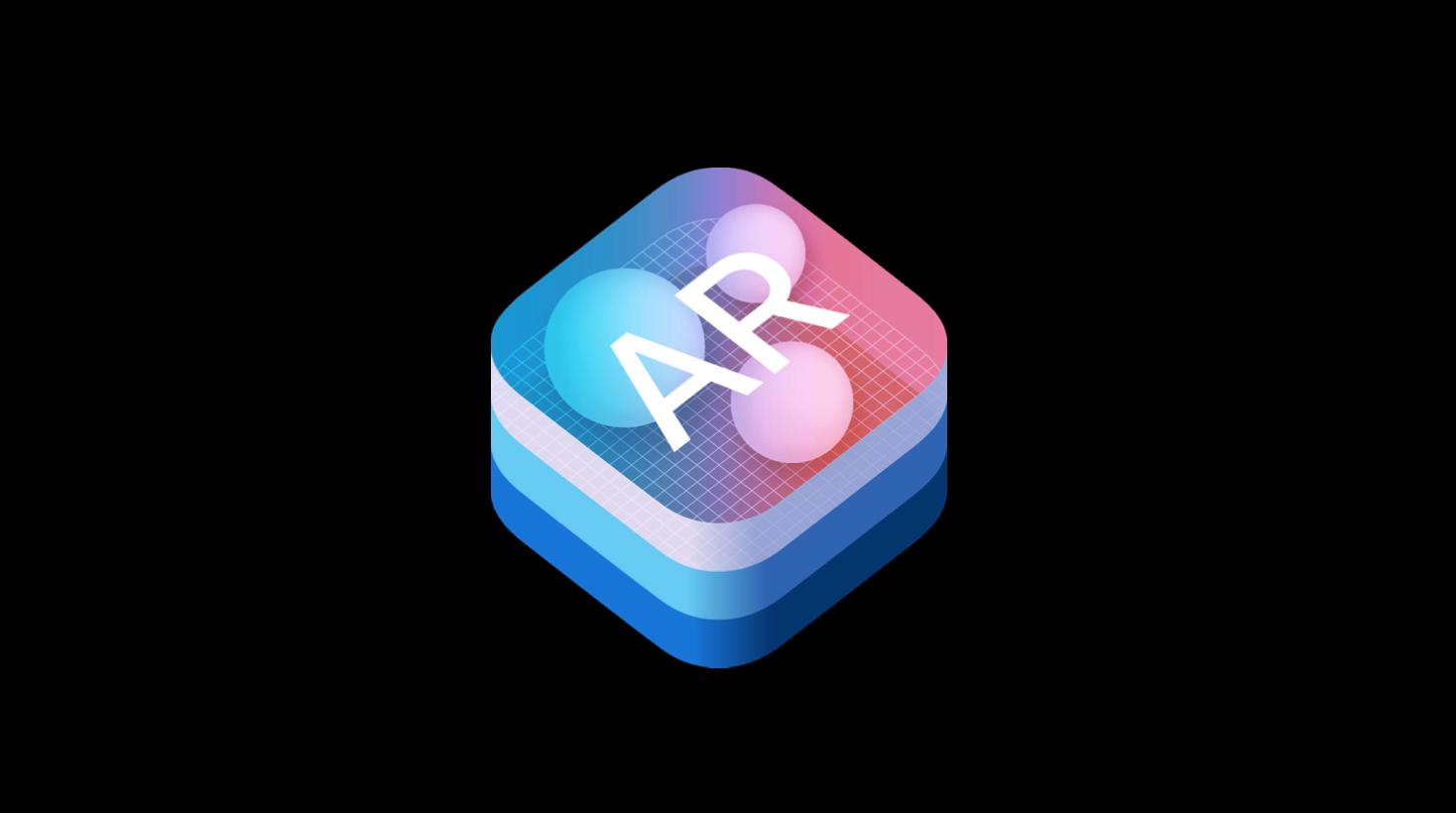 Когда размер имеет значение: создаем приложение-линейку с помощью ARKit - 1