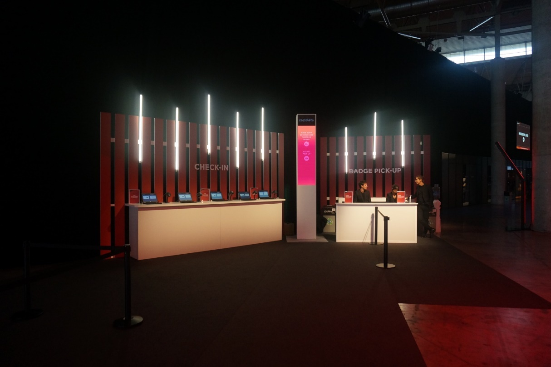 Конференция VMworld 2017 Europe. День 0 - 6