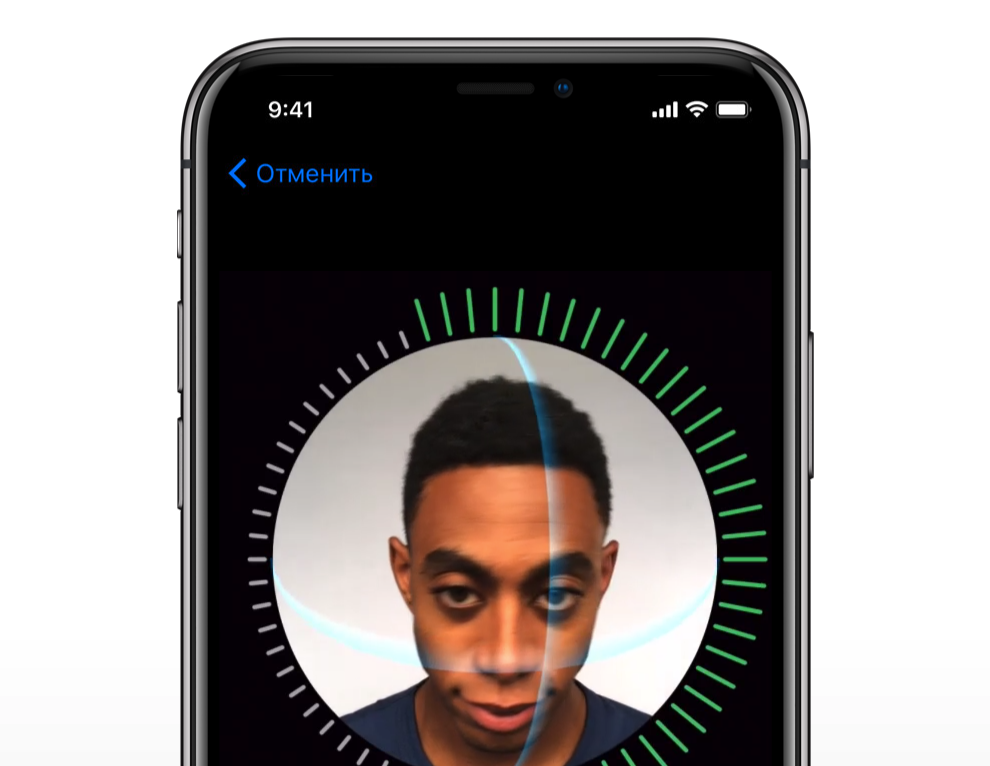 Обзор iPhone X с точки зрения AR-VR - 3