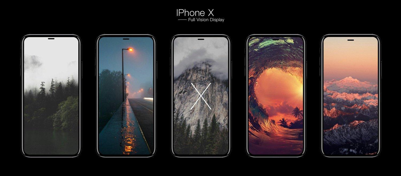 Обзор iPhone X с точки зрения AR-VR - 1