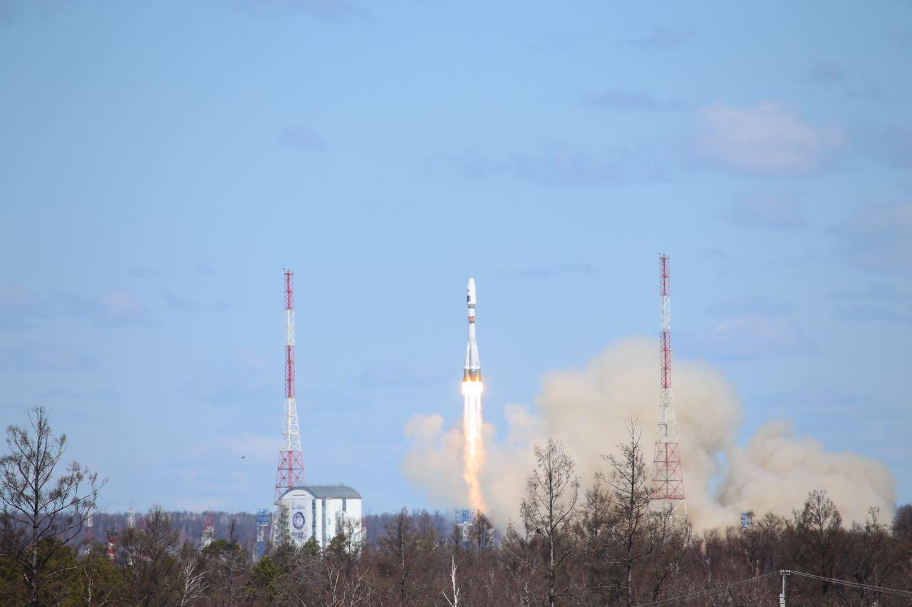 «Восточный» — наш космодром - 43