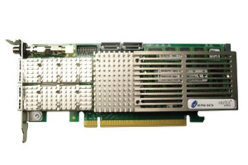 SDAccel — проверяем передачу данных - 2